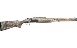 "Charles Daly Chiappa 930.174 204X OU 3.5 24"" Realtree APG Shotgun"