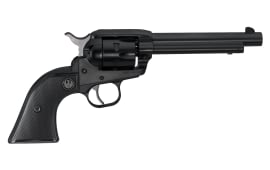 "Ruger 0629 Single-Six Single 22 Long Rifle 5.5"" 6 Black Rubber Blued Revolver"