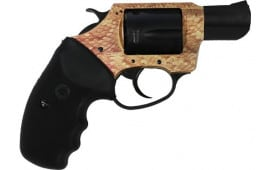 "Charter Arms 63270 Arms THE Professional .32 H&R Mag3"" BLACK/WALNUT"
