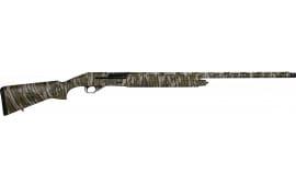 """CZ 06355 1012 28"""" Bottomland Camo Shotgun"""