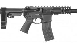 CMMG 22A5B62-GB Banshee 300 MK4 4.5 Black