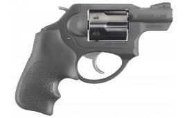 Ruger 5462 Lcrx 327 FED 1.87 HOG Black Revolver
