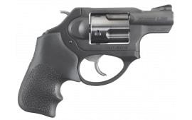 Ruger 5464 Lcrx 9mm 1.875 HOG Black Revolver