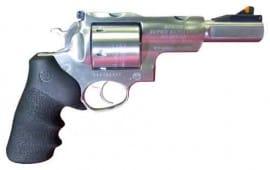 Ruger KSRH5454 Talo Super Redhawk 454CAS 5.5 SS Revolver