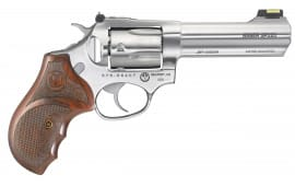 Ruger 5782 SP101 MTC Champ 357 4.2 SS Revolver