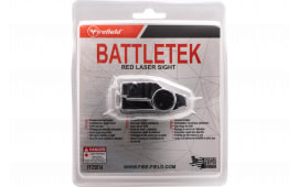 Firefield FF25016 Battle TEK Red LAS Sight