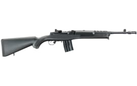 "Ruger 5847 Mini-14 Tactical Semi-Auto .223 / 5.56 16.1"" 20+1 Blued"