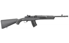 "Ruger 5854 Mini Thirty Autoloader Semi-Auto 7.62x39 16.1"" 20+1 Blued"
