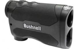 Bushnell LE1300SBL 1300 Black LRF ADV TGT Detect