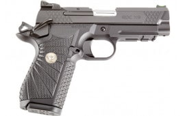 "Wilson Combat EDCX-CPR-9A EDCX-CPR-9A 4"" With Light Rail15rdBlack"