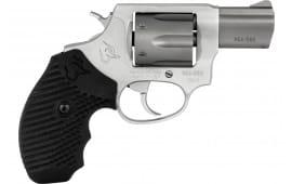 Taurus 2856021ULVZ06 856 Ultra Lite .38 SPL FS6rdStainless VZ Grips
