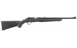 "Ruger 8303 American Rimfire Compact Bolt 22 LR 18"" 10+1 Blued"