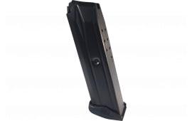IWI PMM9B10T Masada 9mm 10rd Black Threaded Muzzle