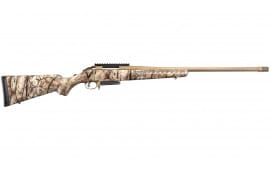 Ruger 26923 American 7MM08 22 GO Wild Camo