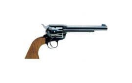 EAA 770028 Weihrauch Bounty Hunter .44 Magnum 7.5 Blue Revolver