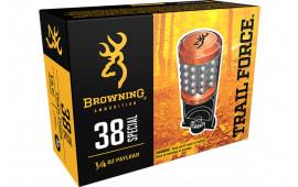 Browning B191300381 38SP #9 Shot Trail Guide - 20rd Box
