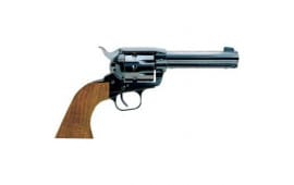 EAA 771120 Bounty Hunter 22LR .22 Magnum 4 3/4 Blue 8rd Revolver