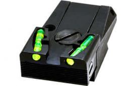 Hiviz GLAD211 Glock Front Sight GEN 1,2,3 RGB