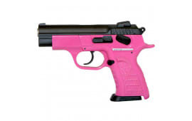 EAA 999041 Tanfo Witness 9mm Pink Poly 13rd