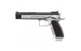EAA 610640 Tanfo Witness Xtreme Match 45 ACP 6 17rd