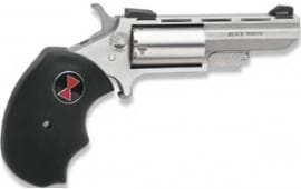 NAA Naabwma Black Widow .22 Magnum 2 AS Revolver