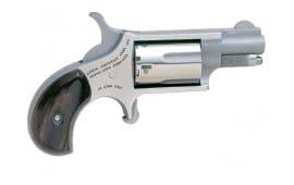 "NAA NAA-.22 Lr-cx .22 LR REV 1-1/8"" w/ Xtra CYL Revolver"