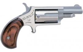 "NAA NAA-22M-CX 22WMR REV 1-5/8"" w/ Xtra CYL Revolver"