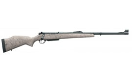 """Weatherby DGM458NR6O MarkV Bolt .458 Win Magnum 24"""" Synthetic Blue"""