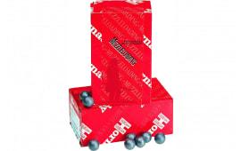 Hornady 6120 Lead Balls 58 Black Powder Lead Balls 228 GR50 PK - 50rd Box