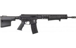 """Troy Industries SPAR-S2A-16BT-19 Pump AR Sporting .223 REM 16"""" 10rd Optic Ready"""
