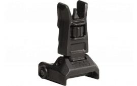 Magpul MAG275-BLK Mbus Pro Flip Up Front Steel Adjustable Picatinny