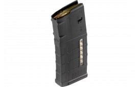 Magpul MAG292-BLK Pmag GEN M3 Window SR25/M110 7.62x51mm NATO 25rd Round Polymer Black