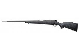 "Weatherby MAMM303WL8B Mark V Accumark Bolt .30-378 Weatherby Magazine 26"" 2+1 Synthetic Black w/Gray Spiderweb Stk"