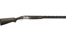 """Beretta GJ686FJ8 NEW 686 Silver I 12GA. 3"""" 28""""VR CT-5 Silver OIL WLNT Shotgun"""