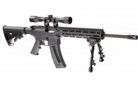 Smith & Wesson M&P1522OR 13067 1522 Blackfri Fixed (10207) CA