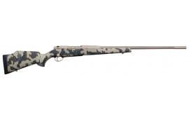 Weatherby MAOM653WR6O Mark V 6.5-300WBY Kuiu Camo Cerakote Flute