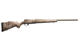 """Weatherby VEZ257WR40 VGD 2 257 WBY Mag 24"""" 5rd"""