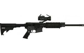 "Alex Pro Firearms RI013BO Econo .300 Blackout 16"" w/ Vortex Strike Fire Fluted"