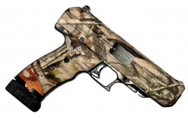 "Hi-Point 34010WC Single .40 S&W 4.5"" 10+1 Woodland Camo Grip/Frame"