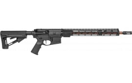 "ZEV AR15-CE-556-16-B 556 16"" Rifle Black"