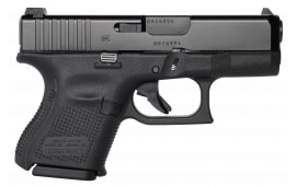 Glock PA2650701 26 G5 9M GNS 10R
