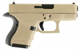 Glock UG2650204 G26 G4 9M US Dtan