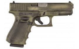Glock UI4250204 G42 US 380 Dtan