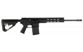 """Anderson 76966 AM10 Hunter RF85 Semi-Auto .308 18"""" 20+1 Black"""