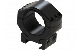 """Burris 420221 XTR Ring Set 30mm Diam 1"""" Aluminum Black Matte"""