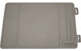"""Lyman 04050 Essential Gun Maintenance Bench Mat 15.75"""" x 10"""""""