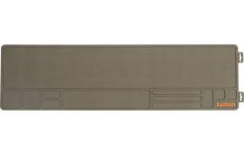"""Lyman 04051 Essential Gun Maintenance Bench Mat 15.75"""" x 10"""""""