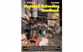 Lyman 9827111 Shotshell Reloading Manual 5th Edition