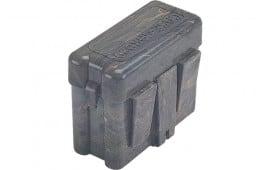 MTM RL2010 Flip-Top 20rd Lg Rifle Ammo Belt Box Green Poly