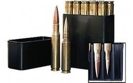 MTM BMG10-40 50 BMG Slip-Top Ammo Box 10rd Polypropylene Black